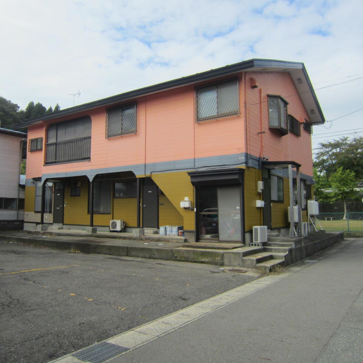 第一富士荘