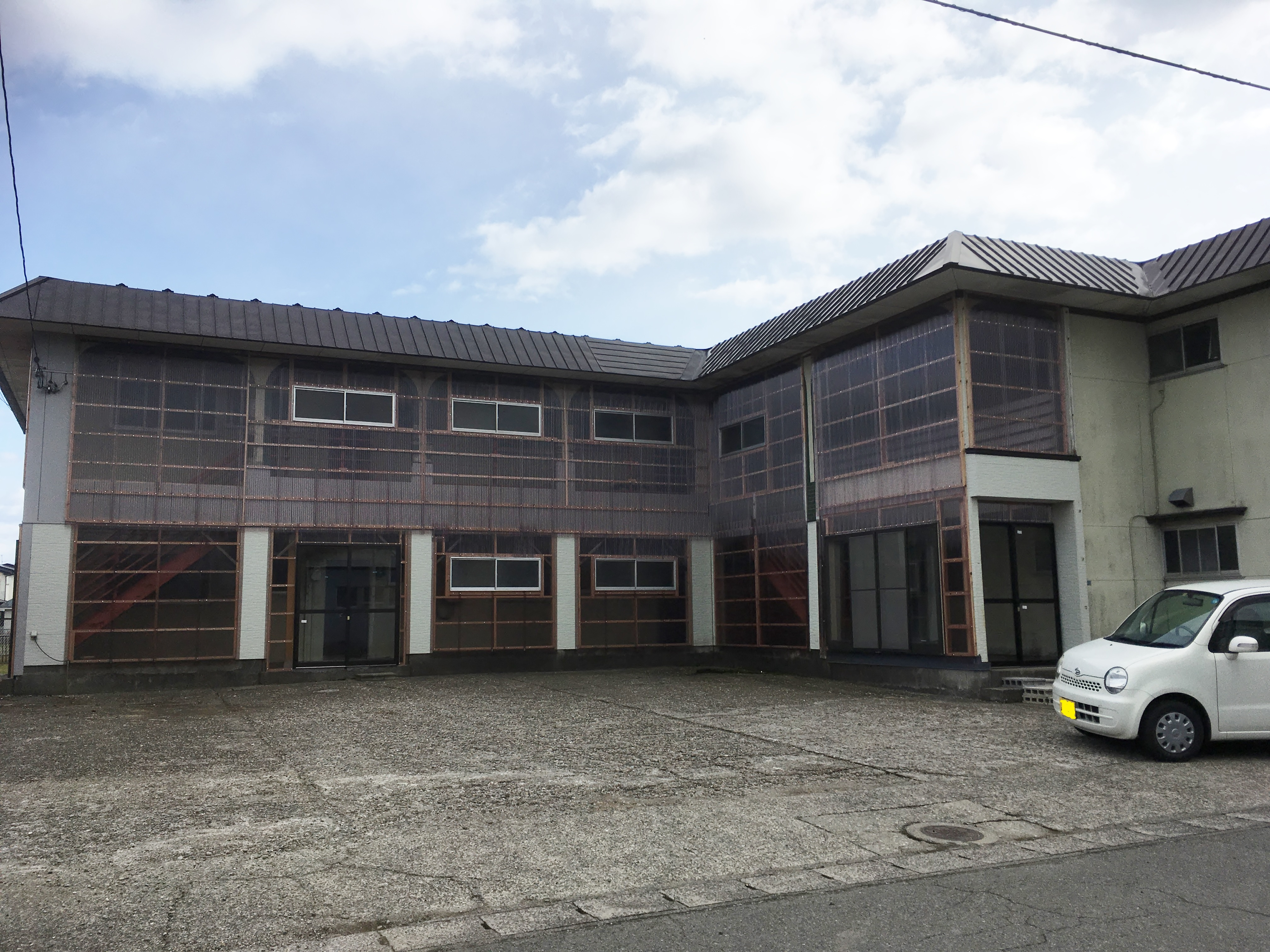 コーポテラカド 11号(2階)